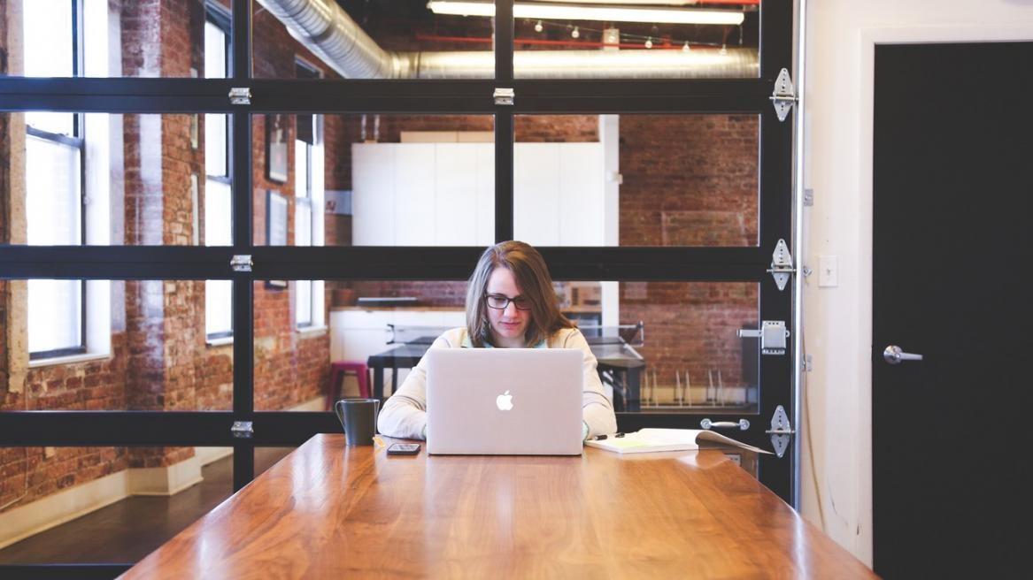 Zu männlich: zum Gender Gap in der Startup-Szene